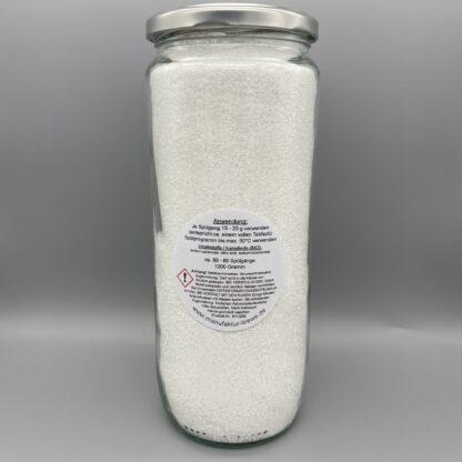 Geschirrspülpulver vegan 1200 g